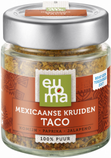 10827 Mexicaanse Taco