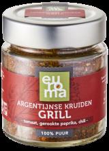 Argentijnse kruiden grill