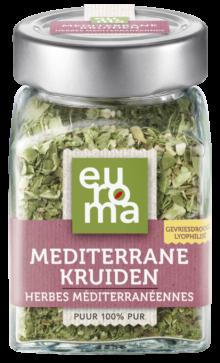 EHK BE Mediterrane kruiden