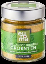 Hollandse groenten