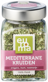 Mediterrane Kruiden
