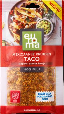 10743  Sachet Mexicaanse kruiden taco web