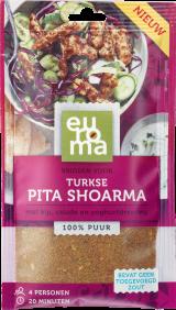 10827 Turkse Pita Shoarma