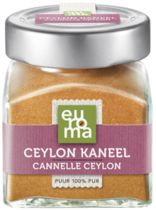 EHS BE Ceylon kaneel