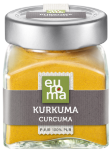 EHS BE Kurkuma