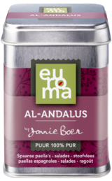 EOS BE Al-Andalus