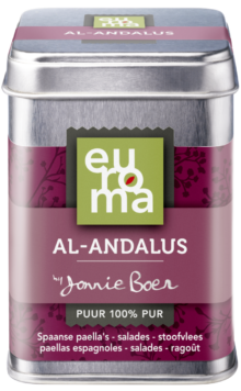 EOS BE Al Andalus