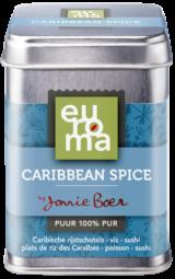 EOS BE Épices des Caraïbes