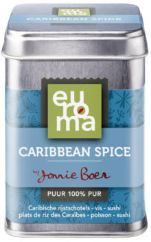 EOS BE Caribbean Spice