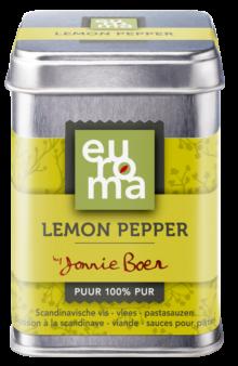 EOS BE Lemon Pepper