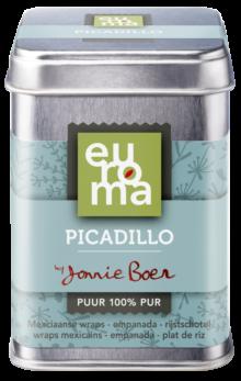 EOS BE Picadillo