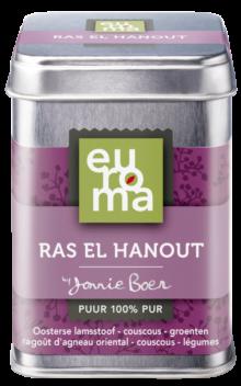 EOS BE Ras El Hanout