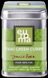 EOS BE Curry Vert Thaïlandais