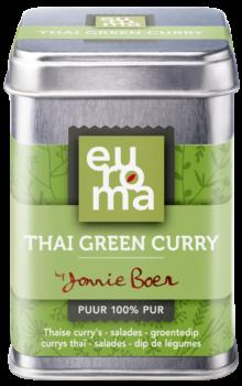 EOS BE Thai Green Curry
