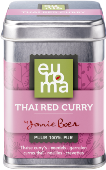 EOS BE Thai Red Curry