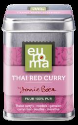 EOS BE Curry RougeThaïlandais