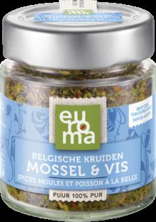 EWM BE Belgische kruiden mossel  vis