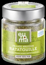 EWM BE Ratatouille française aux herbes