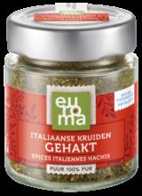 EWM BE Herbes italiennes pour viande hachée