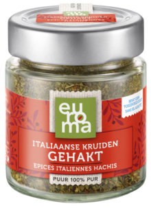 EWM BE Italiaanse kruiden gehakt