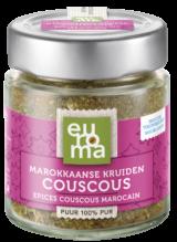 EWM BE Marokkaanse kruiden couscous