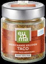 EWM BE Taco aux herbes mexicaines