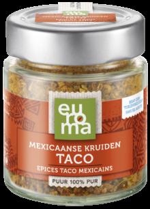 EWM BE Mexicaanse kruiden taco