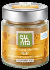 EWM BE Assaisonnement pour poulet à la portugaise