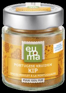 EWM BE Portugese kruiden kip