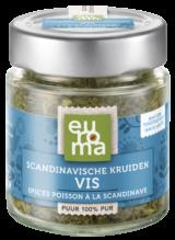 EWM BE Scandinavische kruiden vis