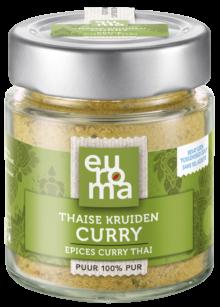 EWM BE Thaise kruiden curry